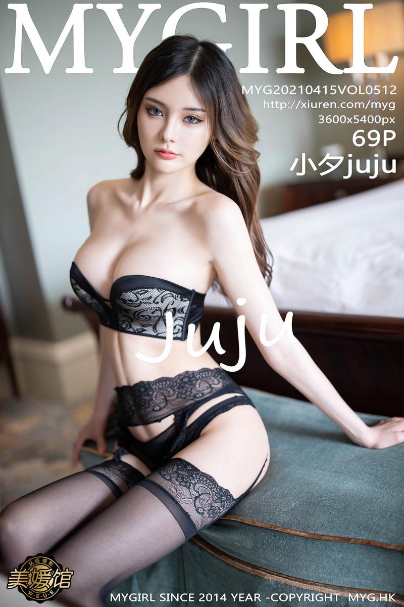 [MyGirl] 2021.04.15 VOL.512 小夕juju