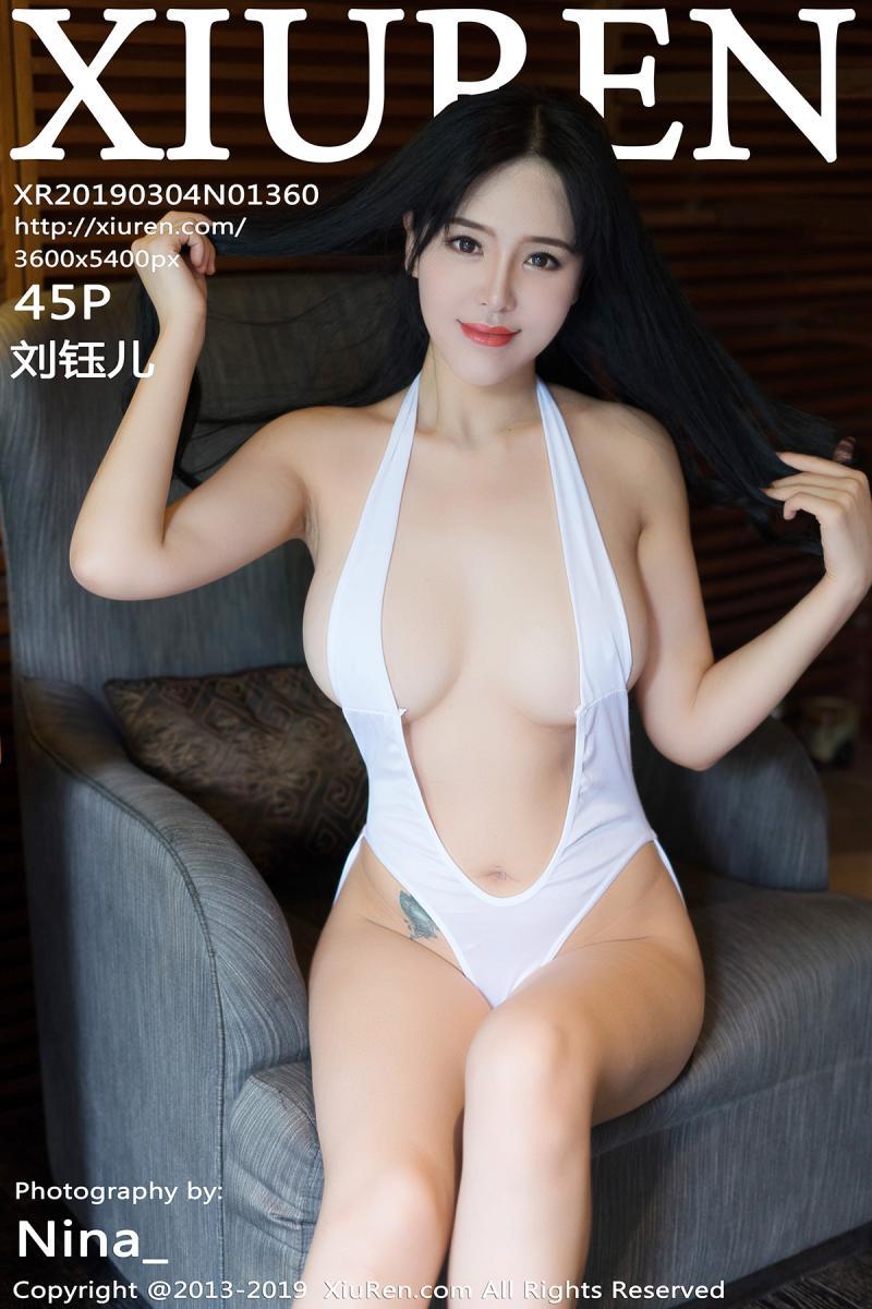 [XIUREN] 2019.03.04 刘钰儿